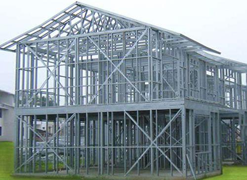 重庆钢结构网架
