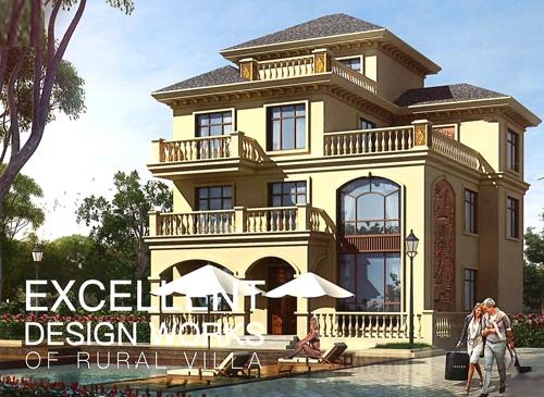 钢结构别墅造价