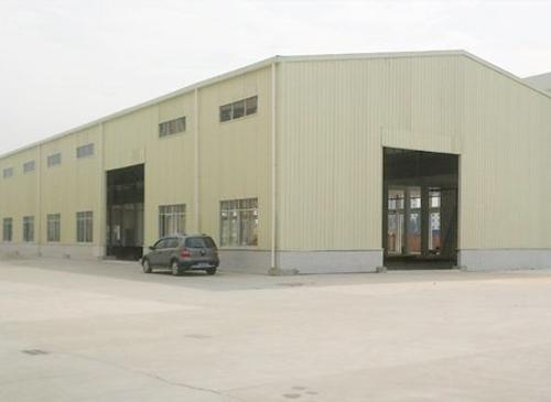 重庆钢结构仓库