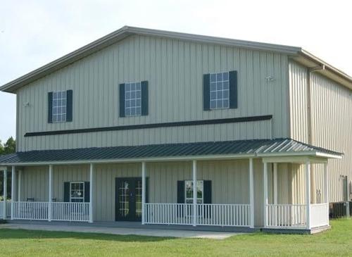 钢结构厂房,仓库