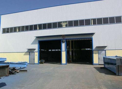 重庆钢结构厂房,仓库