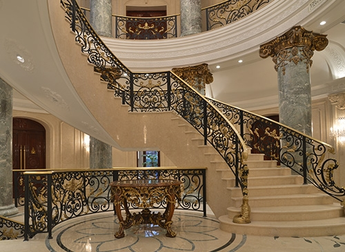 重庆钢结构酒店会所