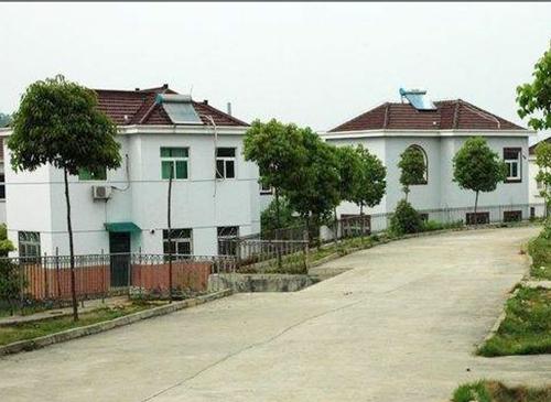 重庆新农村建设
