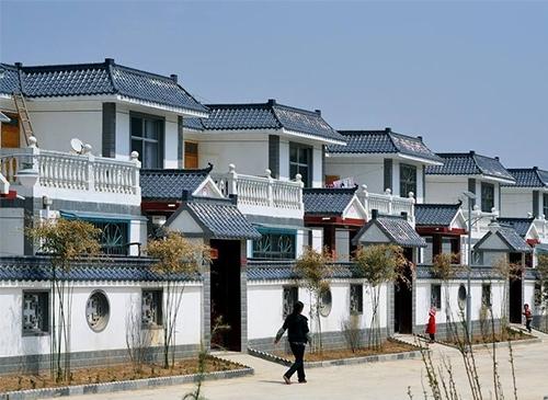 重庆钢结构新农村建设